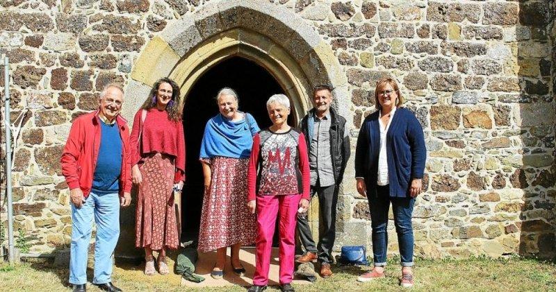 les benevoles des trois chapelles katell rodriguez