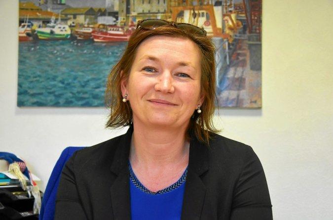 objectif emploi gael le saout presidente de la commission