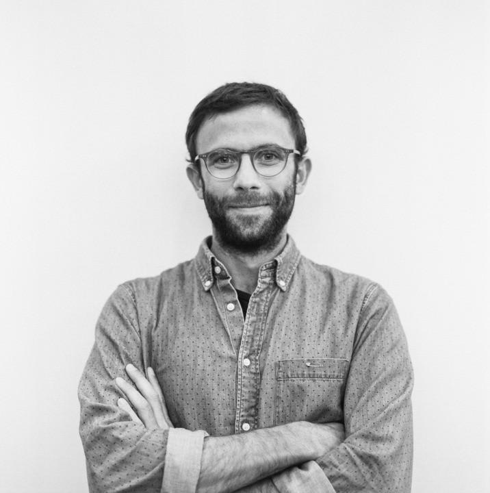 photo MichaelApter portrait