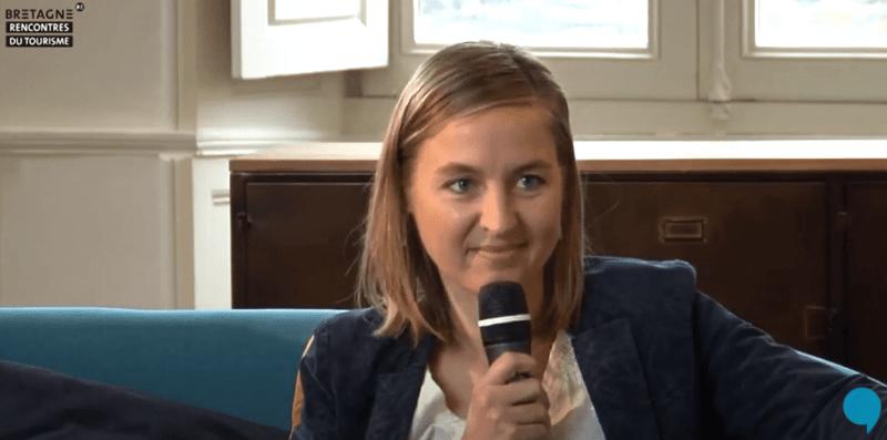 rencontres du tourisme de bretagne julia thibault