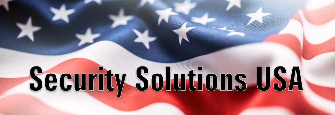 security solutions usa