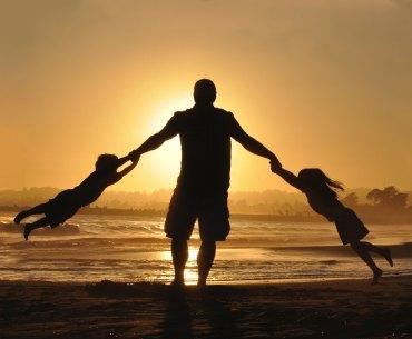 prečo sú otcovia dôležití