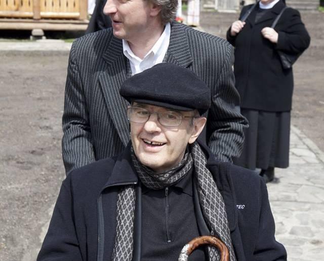 Peter Kvasňák, Tadeusz Zasepa