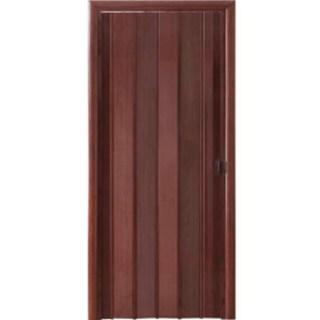 Дверь-гармошка Стиль «Венге»
