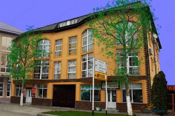 Гостевой дом Бриз, Анапа, ул. Астраханская, 19 - цены 2020 ...
