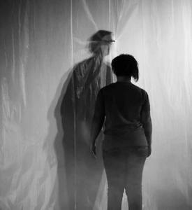 «Как продержаться до тени» хореограф Кристиан Риццо 2013