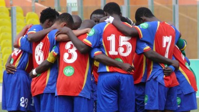 Photo of CAF Champions League: Hearts of Oak's participation validated