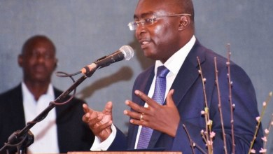 Photo of Remain Truthful in all circumstances – Dr. Bawumiah to Military