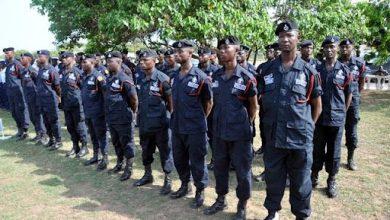 Photo of Ghana Police Service to begin recruitment on November 20