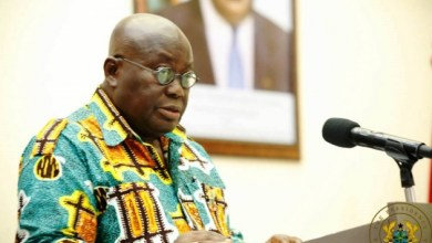 Photo of Help address root causes of conflicts – President Akufo-Addo