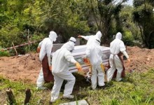 Photo of Ghana's active COVID-19 cases drop to 4,358; death toll up 1,111