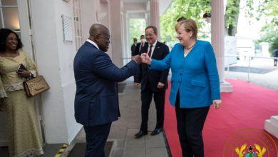 Photo of Ghana wants to walk hand-in-hand with North Rhine-Westphalia, Germany – Akufo-Addo