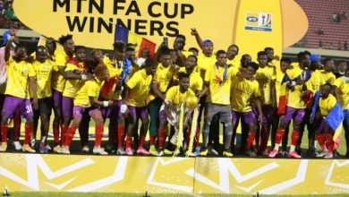 Photo of Hearts of Oak's opponent for CAF Champions League revealed