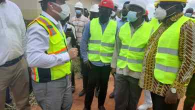 Photo of Afari Military Hospital to be operational by December – Deputy Defence Minister