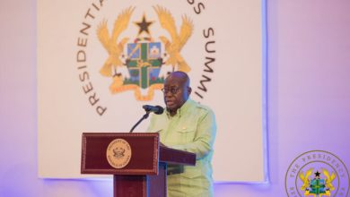 Photo of PBS Business Compact will be fully implemented – Akufo-Addo assures private sector
