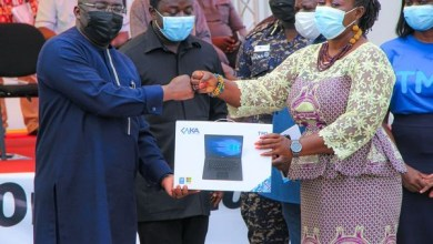 Photo of GNAT commends government for 'one teacher, one laptop' initiative