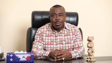 Photo of I want to prevent complacency in my sector-SIGA Boss