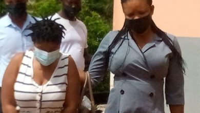 Photo of Lady who faked her kidnapping jailed 6 years by Takoradi court
