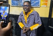 Photo of Shatta Wale granted bail