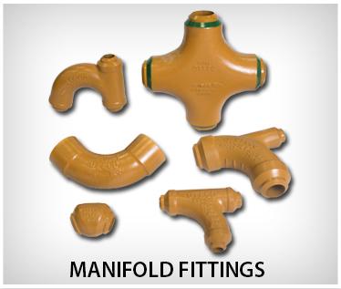 Manifold Fittings