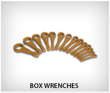 Oteco Box Wrenches