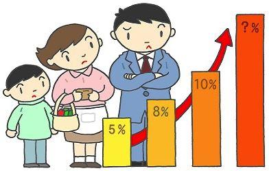 消費税10 引き上げ 理由