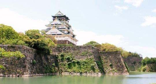 大阪城へのアクセス方法