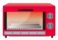 オーブントースターで使える容器と使えない容器の違いは何?