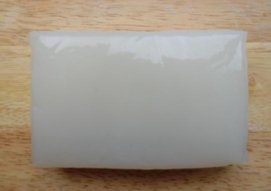 冷凍こんにゃく 解凍方法