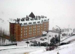 Renaissance Polat Erzurum Hotel Otel Bul