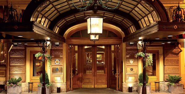 """Гранд Отель """"Европа"""" в Санкт-Петербурге - цены на номера ..."""