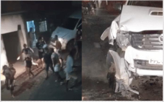 Capa 300x188 - Pau Brasil: Morre criança de cinco anos, atropelada na porta de casa - o tempo jornalismo