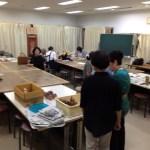 横浜そごう つちぼとけ教室