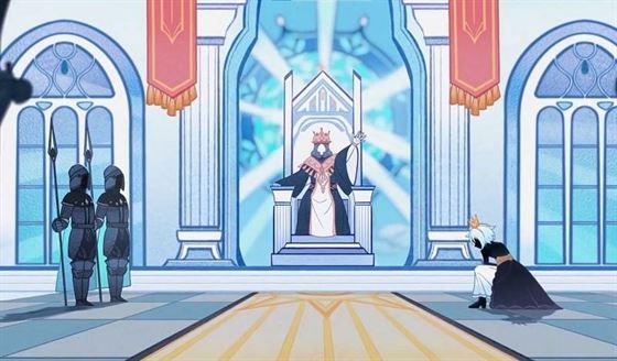 Гностицизм и Ложный Бог (Изображение через Genshin Impact)