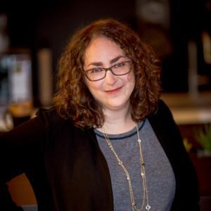 Beth Rubin, President, Olive Tree Escapes
