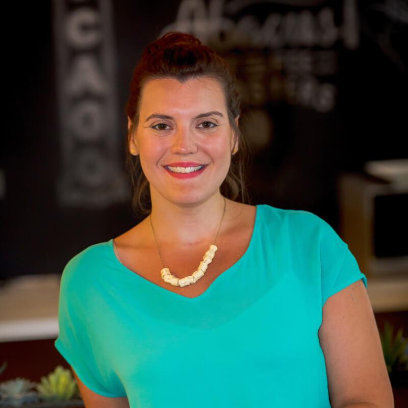Michaelanne Chapel, Senior Sales Manager