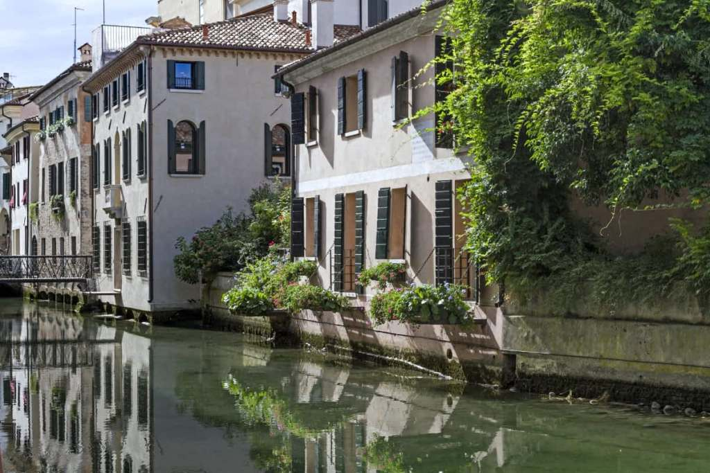 Off-the-Beaten-Path Day Trips From Venice: Treviso
