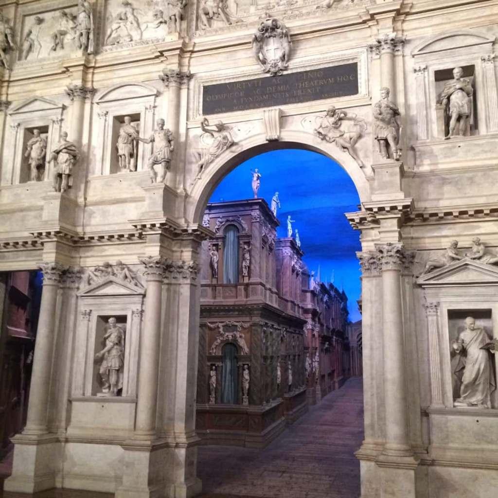 Day Trips From Venice: Teatro Olimpico in Vincenza
