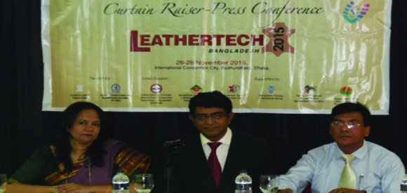 P-H-Press Conference-Leathertech-2015