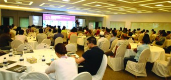 Workshop to Build Bangladeshi Apparel Brands and Sell Abroad