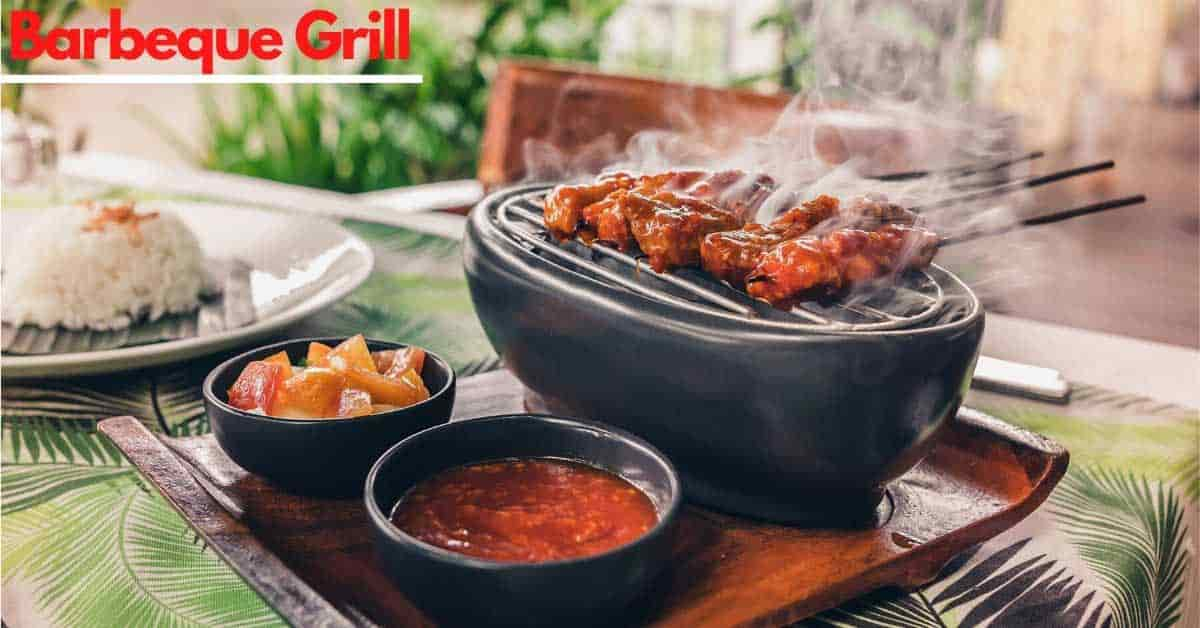 charcoal-barbeque-grill