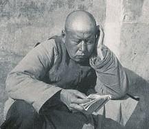 fortune-teller