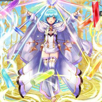オセロニア [虹彩の女神]エルピス