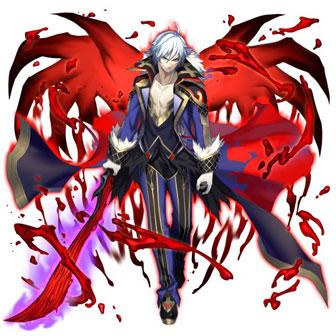 オセロニア [血戦の吸血鬼]アルカード