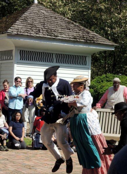 Photopost: Colonial Virginia (6/6)