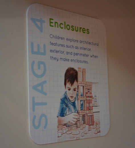 Kohl Childrens Museum Stages