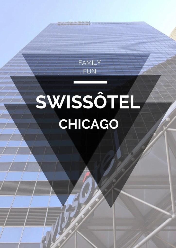 Swissotel Chicago Main