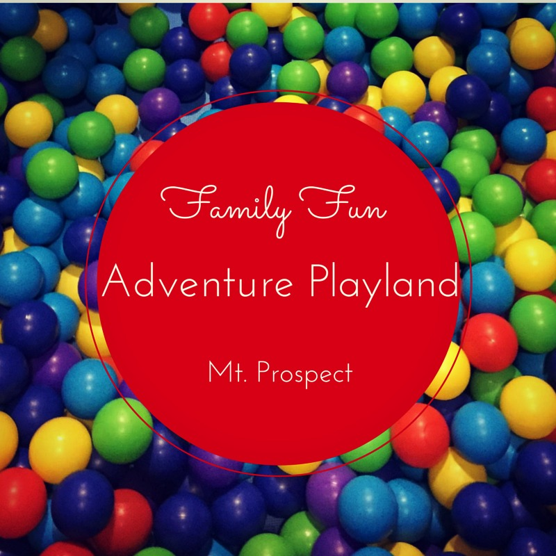 Family Fun Review: Letting Loose at Adventure Playland in Mount Prospect