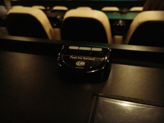 Star Cinema Grill Button