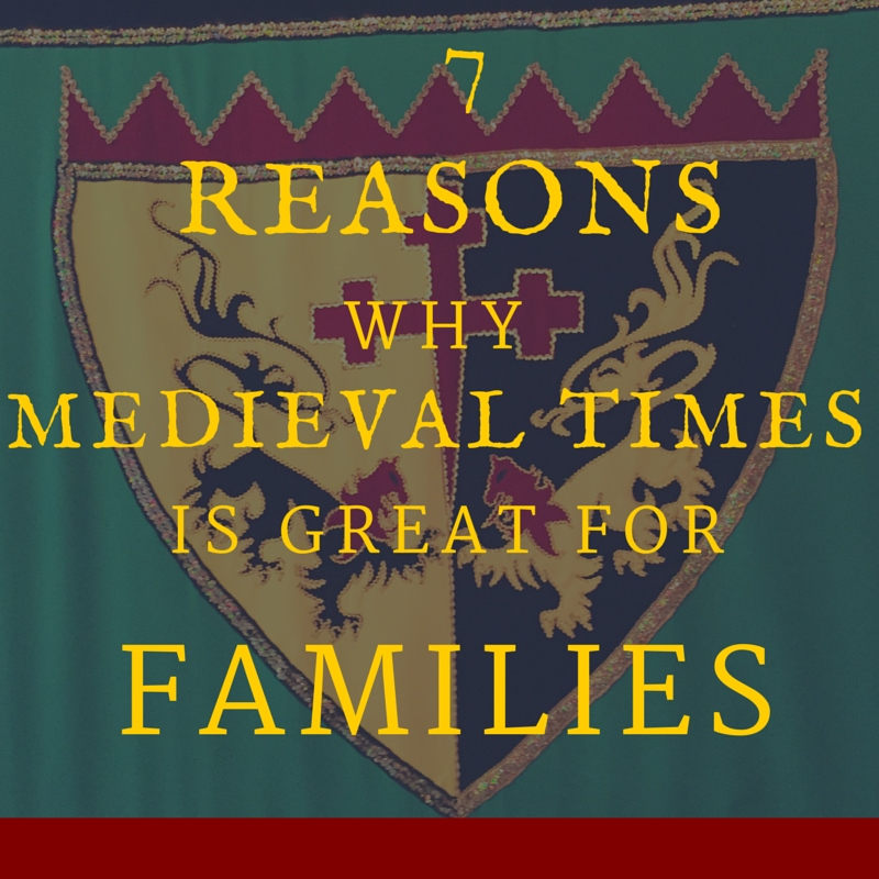 Medieval Times Chicago Schaumburg Main
